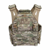 Low Profile Plate Carrier LPC, Warrior