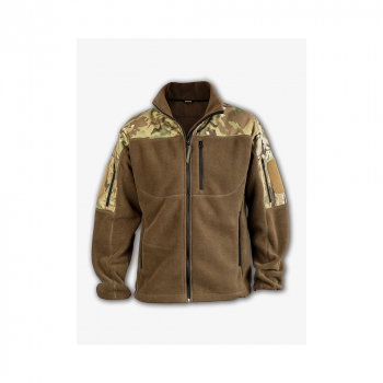 RAVEN Fleece Jacket, Fenix