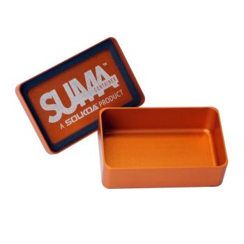 Krabička poslední záchrany KPZ Suma, Solkoa