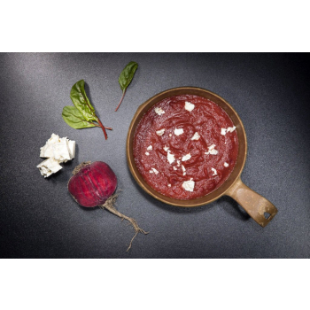 Beetroot and Feta Soup, Tactical Foodpack