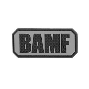 Nášivka Maxpedition BAMF Patch