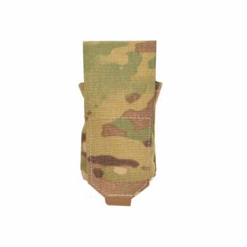 Grenade pouch / P1 Laser puff charge, Multicam, Fenix