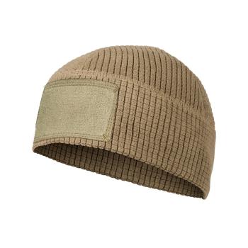 RANGE Beanie Cap® - Grid Fleece, Helikon