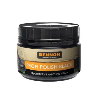 Profi Polish Black, 250 g, Bennon