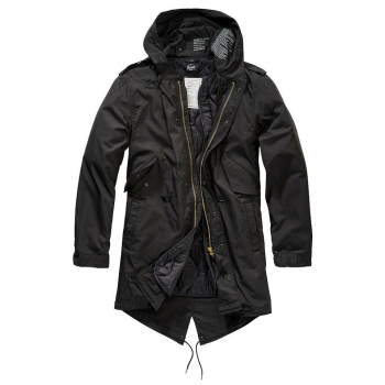 Men's jacket M51 US Parka, Brandit