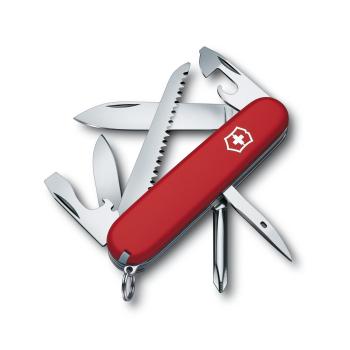Swiss Pocket Knife Hiker, Victorinox