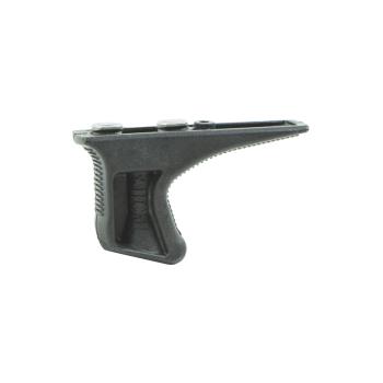 BCM úhlová přední rukojeť Kinesthetic Angled Grip - KeyMod™, černá