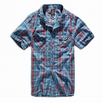 Roadstar shirt, short sleeve, Brandit, ,