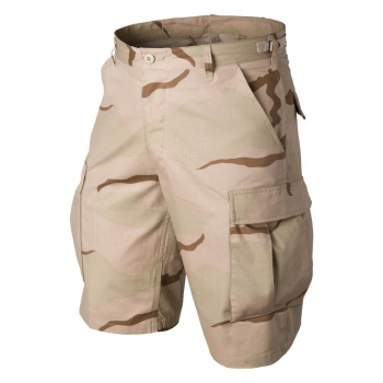 BDU Shorts Cotton Rip-Stop, Helikon