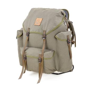 Batoh Saddle Sack 339, 55-65 L, olivový, Savotta