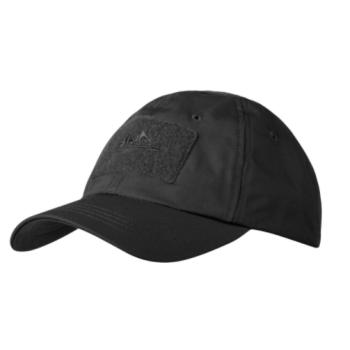Baseball Cap PolyCotton RipStop, Helikon