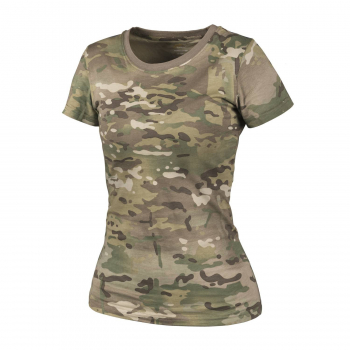 Womens T-Shirt - Cotton, Helikon