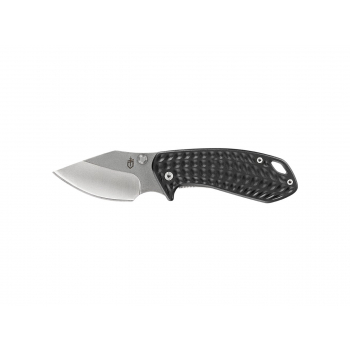 Gerber Kettlebell Compact Folding Knife - Grey