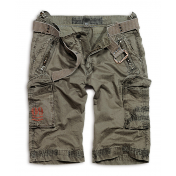 Kraťasy Royal Shorts, Surplus