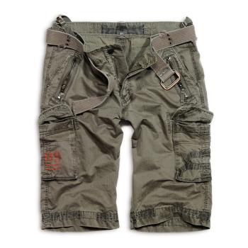 Royal Shorts, Surplus