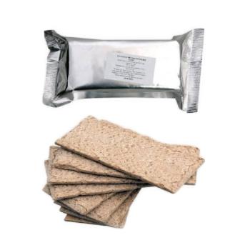 Trvanlivý křupavý žitný chléb 50 g, Arpol