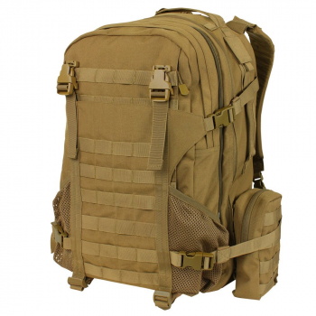 Batoh Orion Assault Pack, 40 + 10 L, Condor