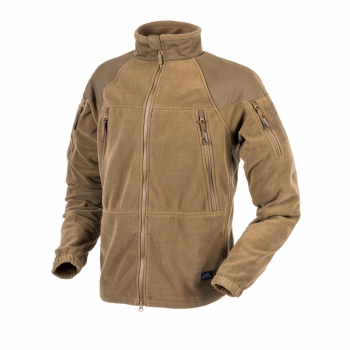 STRATUS® Jacket - Heavy Fleece, Helikon