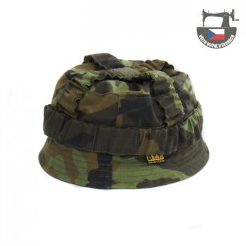Camouflage hat, vz.95, O.T.T.