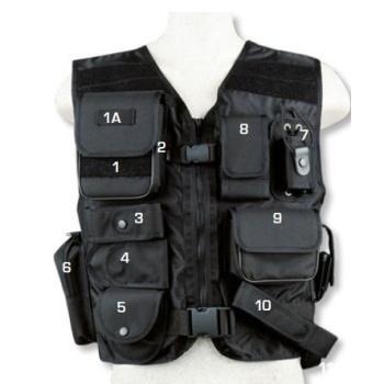 Taktická vesta Dasta 839