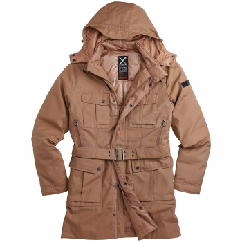 Winter coat Xylontum, khaki, Surplus