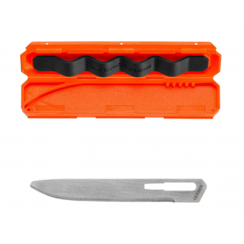 Gerber Vital Big Game Replacement Blades - Drop Point