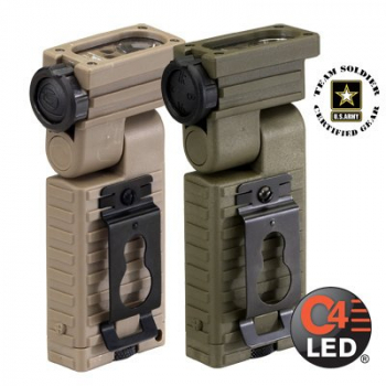Sidewinder® Led Hands Free Light, Streamlight