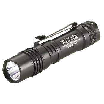 Flashlight ProTac 1L-1AA, Streamlight