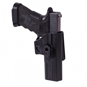 Holster for Glock 17, Helikon,