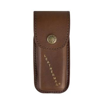 Premium leather Heritage Sheath, Leatherman