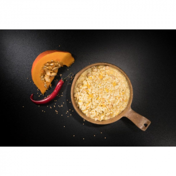 Yellow Pumpkin Curry, Tactical Foodpack
