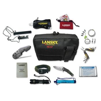 Lansky P.R.E.P. balíček vybavení pro přežití