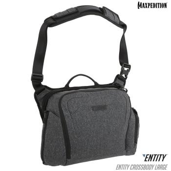 Velká crossbody taška Entity™, 14 L, Maxpedition