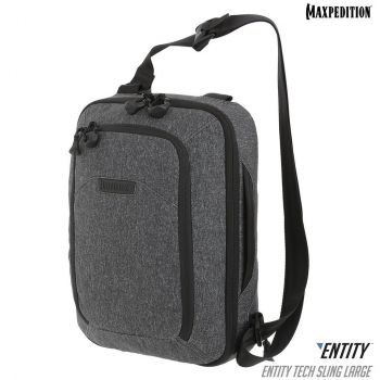 Entity Tech Sling Bag Large, 10 L, Maxpedition