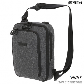 Entity Tech Sling Bag Small, 7 L, Maxpedition