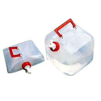 Foldable water carrier 'Fold-A-Carrier', 10 L, Reliance