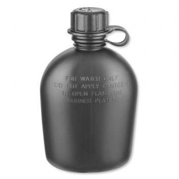 Polní láhev Genuine G.I. Army, 1 L, černá, 5ive Star Gear®