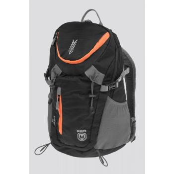 Lehký batoh HERMIS, černý, 22 L, Promacher