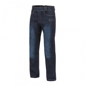 Greyman Tactical Jeans® - Denim Mid - Dark Blue, Helikon