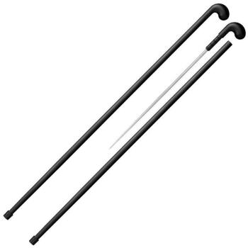 Bodná čepel Quick Draw Sword Cane, hladké ostří, Cold Steel