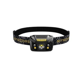 Headlamp NU32 USB, NITECORE