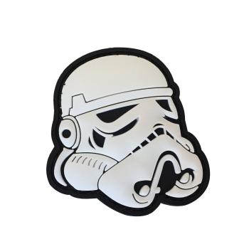PVC patch - Star Wars Cut Out