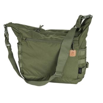 Bushcraft Satchel Bag® - Cordura®, Helikon
