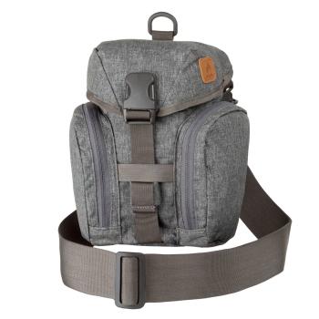 Taška přes rameno Essential Kitbag®, Grey Melange, Helikon