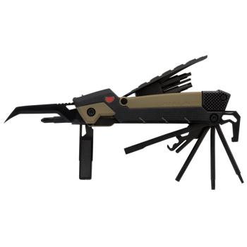 Zbraňový multitool pro pušky AR15 - Gun Tool Pro - AR15