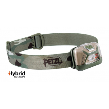 Headlamp Tactikka 2019, Petzl