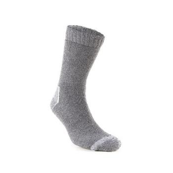 Kempingové ponožky, grafitové, Savotta