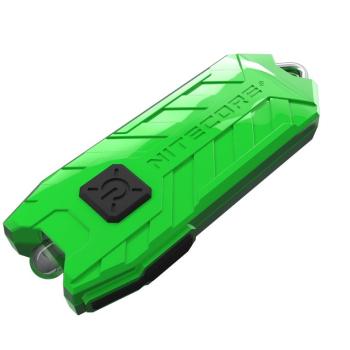 USB svítilna klíčenka NiteCore Tube 2.0
