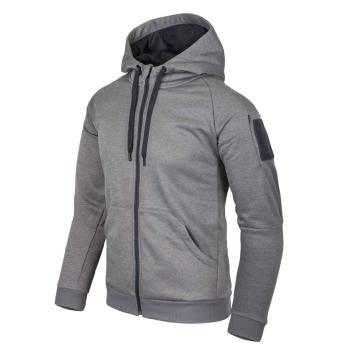 Urban Tactical Hoodie (FullZip)®, Helikon