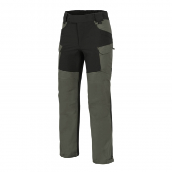Kalhoty Hybrid Outback Pants® - DuraCanvas®, Helikon